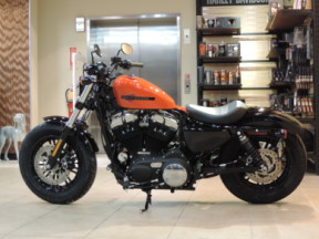 2020 Harley-Davidson® HD Sportster XL1200X Forty-Eight®  thumb 3