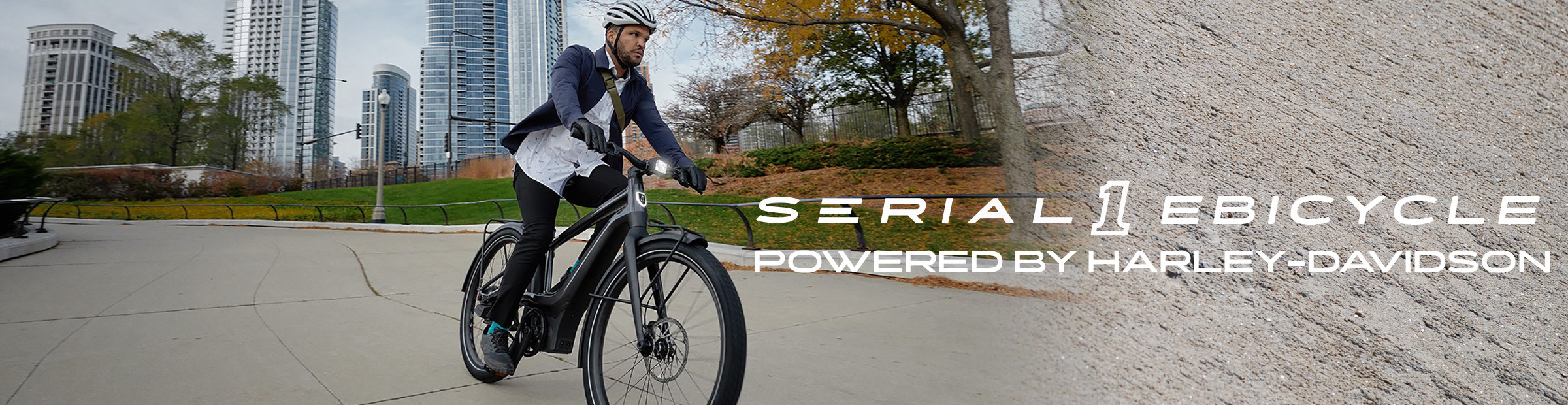 Serial 1 Electric Bicycles