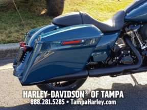 Harley-Davidson<sup>®</sup> 2021 Road Glide<sup>®</sup> Special thumb 0