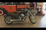 2006 Harley-Davidson® Night Train® FXSTB