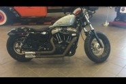 2012 Harley-Davidson® Forty-Eight® XL1200X
