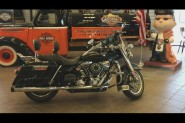 2010 Harley-Davidson® Road King® FLHR