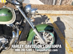 1999 HONDA SHADOW thumb 2
