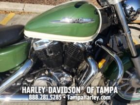 1999 HONDA SHADOW thumb 1