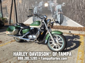 1999 HONDA SHADOW thumb 3