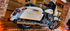 2015 Harley-Davidson® Street Glide® Special : FLHXS for sale near Wichita, KS thumb 1