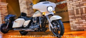 2015 Harley-Davidson® Street Glide® Special : FLHXS for sale near Wichita, KS thumb 2