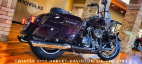 2010 Harley-Davidson® Road King® : FLHR for sale near Wichita, KS thumb 1