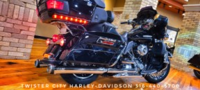 2013 Harley-Davidson® Electra Glide® Ultra Limited : FLHTK for sale near Wichita, KS thumb 1