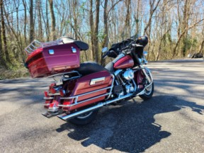 2000 Harley-Davidson® Electra Glide® Classic thumb 3
