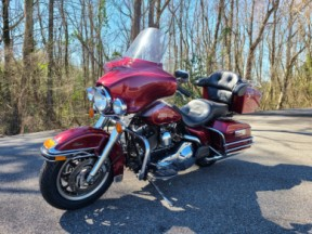 2000 Harley-Davidson® Electra Glide® Classic thumb 0