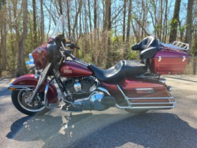2000 Harley-Davidson® Electra Glide® Classic thumb 1