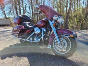 2000 Harley-Davidson® Electra Glide® Classic thumb 2
