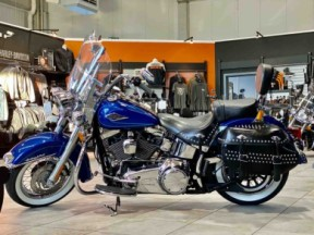 2011 Harley-Davidson® Heritage Softail® Classic thumb 0