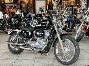 2005 Harley-Davidson® Sportster® 883 Low thumb 3
