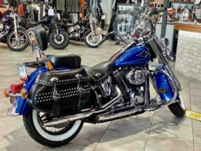 2011 Harley-Davidson® Heritage Softail® Classic thumb 2