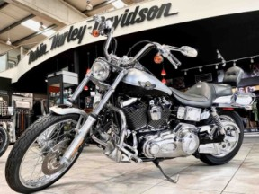 100th Anniversary Dyna Wide Glide thumb 0