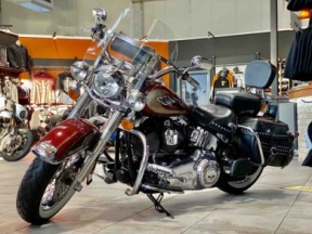 2009 Harley-Davidson® Heritage Softail® Classic thumb 0