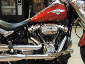 2019 Harley-Davidson® Softail FLFBS Fat Boy® 114  thumb 1