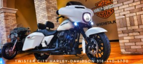 2018 Harley-Davidson® Street Glide® Special : FLHXS for sale near Wichita, KS thumb 2