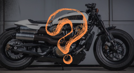 Is Harley®  Bringing Back the Nightster?