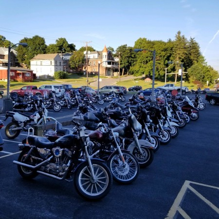 July Bike Night and Cruise In