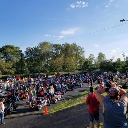 September Bike Night and Cruise In