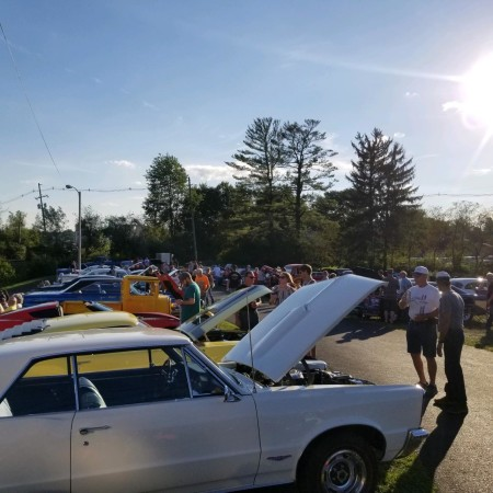 August Bike Night and Cruise In