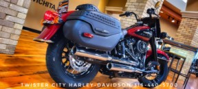 2020 Harley-Davidson® Heritage Classic 114 : FLHCS for sale near Wichita, KS thumb 1