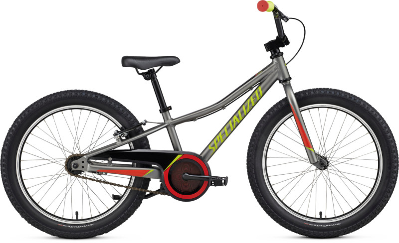 Specialized<sup>®</sup> Riprock Cstr 20