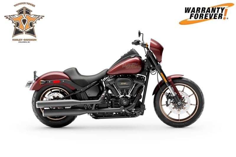 2021 FXLRS Low Rider S<br>Starting at $17,999 or only $252mo! *