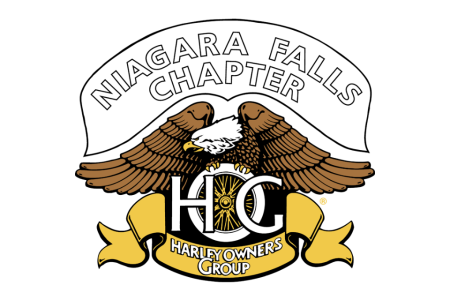Niagara Falls HOG Bike Blessing & Ride Challenge
