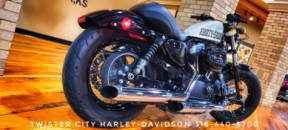 2014 Harley-Davidson® Forty-Eight® : XL1200X for sale near Wichita, KS thumb 1