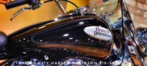 2021 Harley-Davidson® Heritage Classic 107 : FLHC for sale near Wichita, KS thumb 0