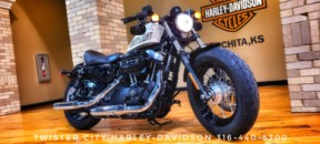 2014 Harley-Davidson® Forty-Eight® : XL1200X for sale near Wichita, KS thumb 2