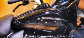 2021 Harley-Davidson® Road Glide® Limited – Black Finish : FLTRK for sale near Wichita, KS thumb 0