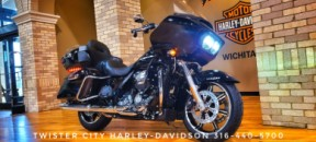 2021 Harley-Davidson® Road Glide® Limited : FLTRK for sale near Wichita, KS thumb 2