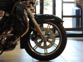 2021 Harley-Davidson® HD Touring FLHTK Ultra Limited  thumb 3
