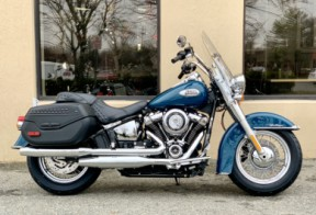 2021 Harley-Davidson® Heritage Classic 107 FLHC - Just Arrived thumb 3