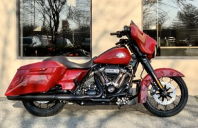 2021 Harley-Davidson® Street Glide® Special FLHXS - Just Arrived thumb 3