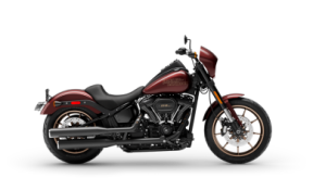 2021 Harley-Davidson® Low Rider® S FXLRS thumb 2