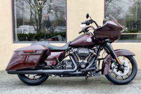 2021 Harley-Davidson® Road Glide® Special FLTRXS - Just Arrived thumb 3