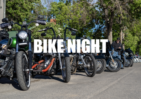 Bike Night - TBA