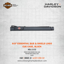 H-D Essential B&S Cue Case