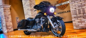2017 Harley-Davidson® Street Glide® Special : FLHXS for sale near Wichita, KS thumb 2