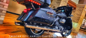 2021 Harley-Davidson® Ultra Limited : FLHTK for sale near Wichita, KS thumb 1