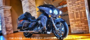 2021 Harley-Davidson® Ultra Limited : FLHTK for sale near Wichita, KS thumb 2