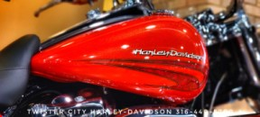 2017 Harley-Davidson® Road King® : FLHR for sale near Wichita, KS thumb 0