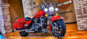 2017 Harley-Davidson® Road King® : FLHR for sale near Wichita, KS thumb 2