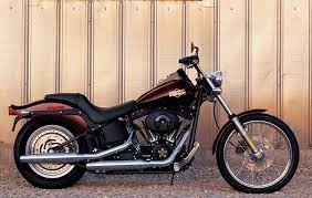 2005 Harley-Davidson Softail Night Train